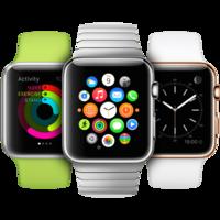 3.6 millones de Apple Watch colocan a Apple como número dos del mercado de wearables