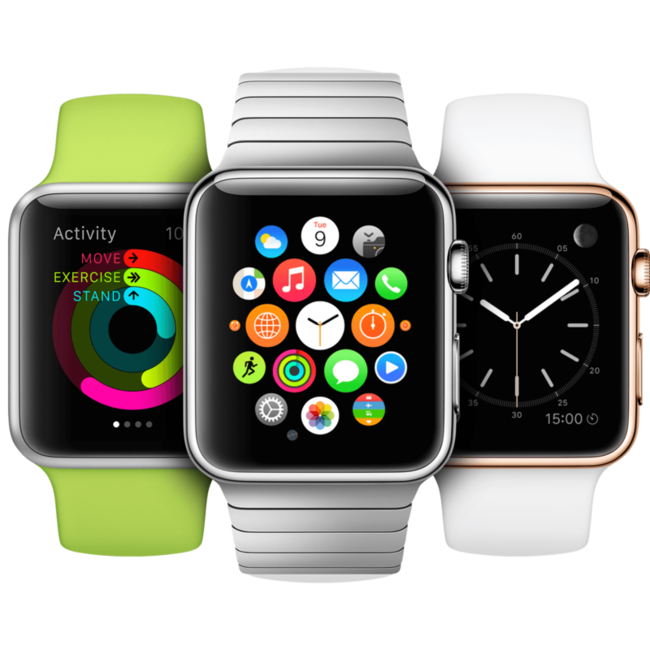 Topic Apple Watch All