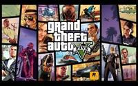 'GTA V' es el lanzamiento más exitoso de la historia con 800 millones de dólares recaudados en 24 horas