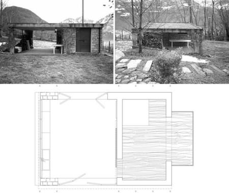 Casa jardín 2