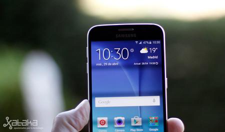 Al nuevo Galaxy S8 se lo ponen difícil: Samsung Galaxy S6 por 281,25 euros