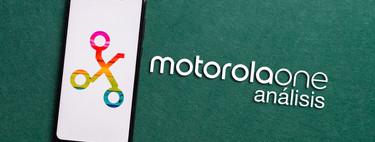 Motorola One, análisis: el salto a Android One de la línea media de Motorola empieza con muy buen pie