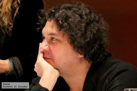 Gastón Acurio, Premio Mundial de Gastronomía