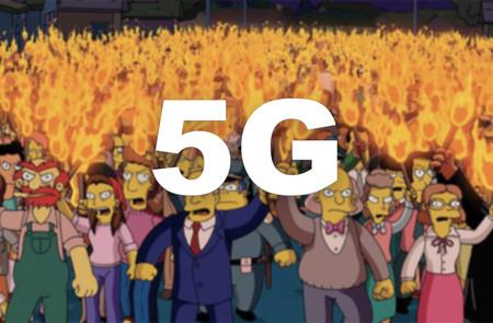Miguel Bosé contra el 5G es sólo la punta del iceberg de un movimiento que sigue cogiendo fuerza (pese a no estar basado en evidencias)