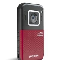 Toshiba Camileo BW20, pensada para los más aventureros