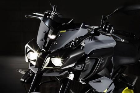 Yamaha Mt 10 Detalles 10
