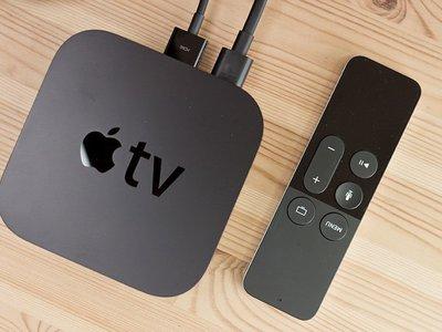 El próximo Apple TV llegará con 4K HDR, televisión en directo y será presentado en septiembre
