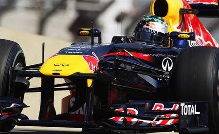 GP de Brasil F1 2011: Sebastian Vettel ya es el piloto más rápido