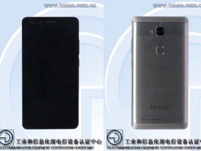 El Honor 5X Play se presentaría el 10 de octubre: gama media con batería de 4.000 mAh