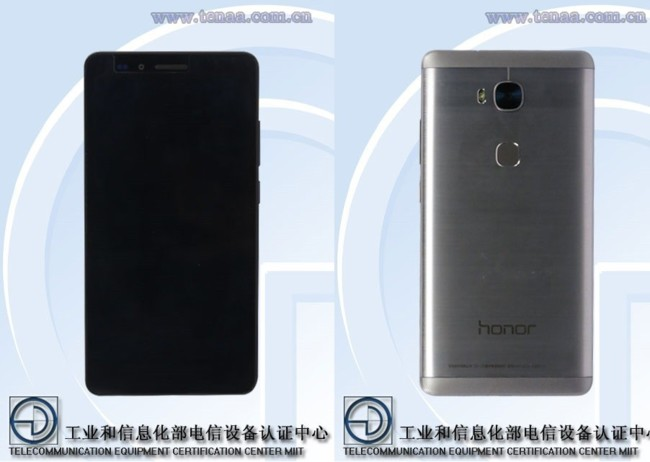 All Metal Huawei® Honor Play 5x Coming Out October 3 493176 2