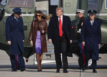 Melania Trump 1