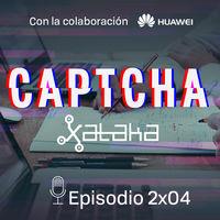 Quiero aprender a programar en inteligencia artificial, las matemáticas no se me dan mal (Captcha 2x04)