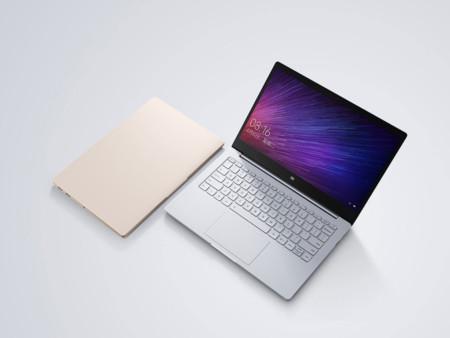 ¿Quieres conocer más sobre el portátil de Xiaomi? En China nos lo enseñan por dentro