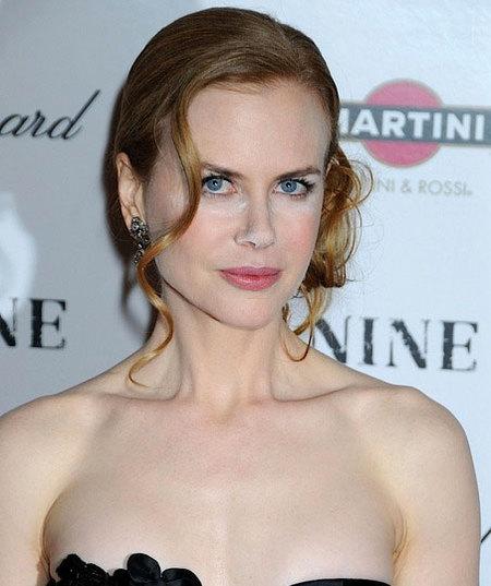 """Nicole Kidman y sus polvos """"no"""" mágicos"""