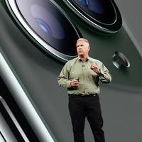 Greg Joswiak asciende a director de márketing de Apple, Phil Schiller dirigirá la App Store y los eventos de la compañía