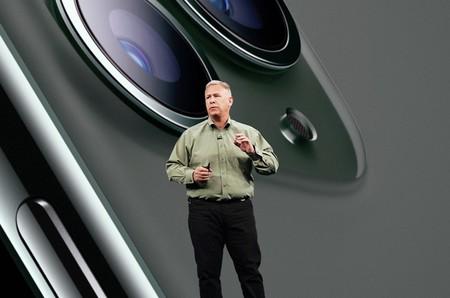 Greg Joswiak asciende a director de márketing de Apple, Phil Schiller dirigirá la App Store y los eventos de la compañía