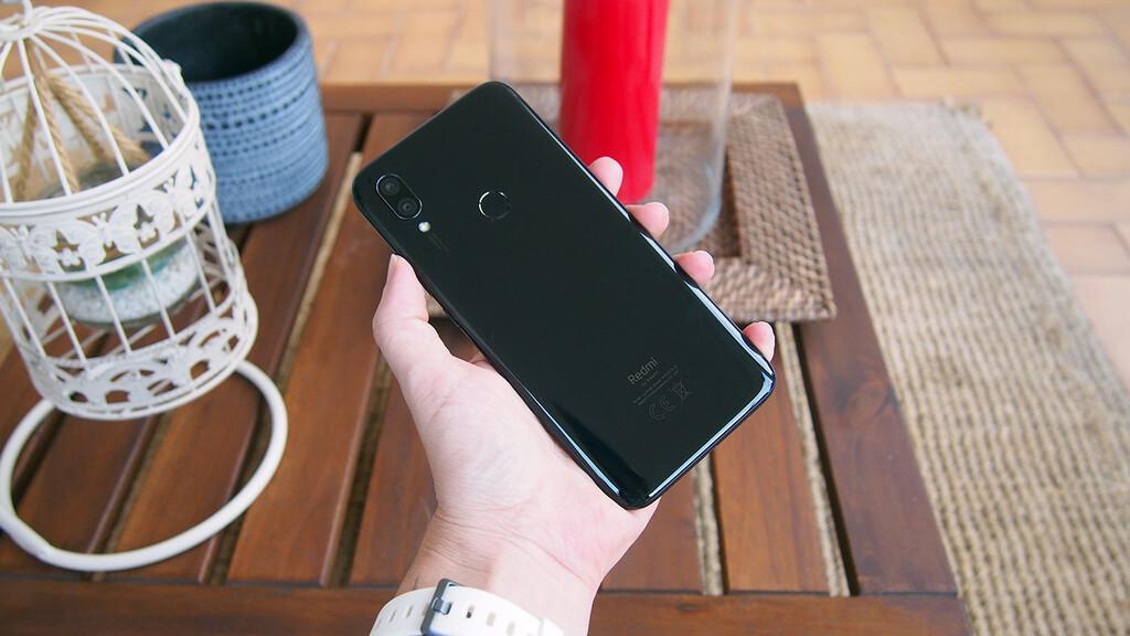 El Xiaomi™ Redmi™ siete finalmente actualiza a MIUI™ 12, primero en China