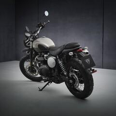 Foto 13 de 15 de la galería triumph-street-scrambler-sandsorm-2021 en Motorpasion Moto