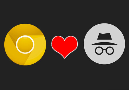 Cómo hacer capturas de pantalla en el modo incógnito de Chrome, de momento sólo en Canary