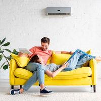 Nueve consejos para disfrutar en verano de un aire acondicionado más barato y ecológico