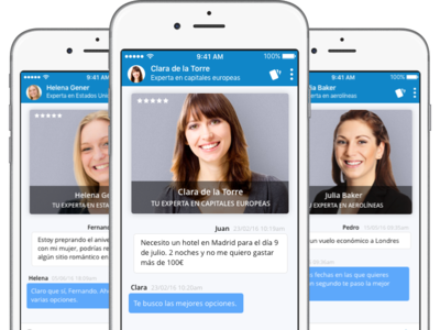 Biduzz, la mejor forma de planificar tus viajes y obtener grandes descuentos: App de la Semana