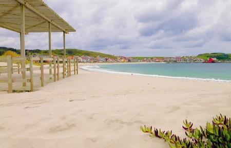 Playa Laxe 3