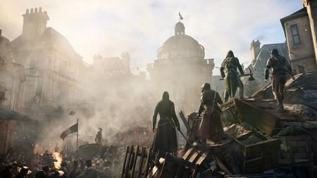 Assassin's Creed: Unity tenía previsto ofrecer un personaje femenino en el cooperativo [E3 2014]