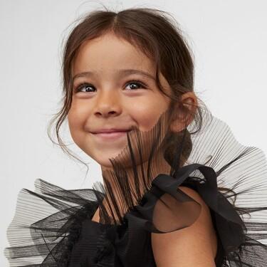 Truco o trato con estilo: estas son nuestras prendas favoritas de la colección de niños de Halloween firmada por H&M