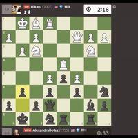 Twitch está transformando el ajedrez en un deporte mucho más dinámico, entretenido y en el que los fallos no importan (tanto)