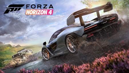 Forza Horizon 4: las claves para mejorar el competitivo y encandilar a los jugadores online y offline [GC 2018]