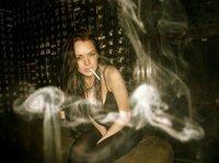 Lindsay Lohan se lo pasa en grande antes de entrar a chirona