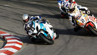 Luis Carreira fallece en los entrenamientos del GP de Macao