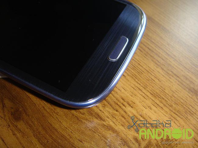 Foto de Samsung Galaxy SIII, análisis a fondo (9/37)