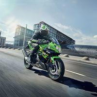 Kawasaki Ninja 125: Una Superbike a escala para la que no necesitas carnet de moto