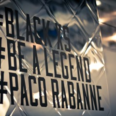Foto 55 de 60 de la galería paco-rabanne-black-xs-records en Trendencias Lifestyle