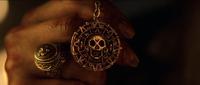 'Piratas del Caribe: la maldición de la Perla Negra', mi única patria, la mar