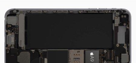 Apple dice no: No hay tal diferencia de autonomía entre los chips A9 de Samsung y TSMC