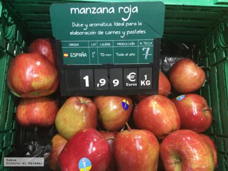 Nuevo fraude alimentario. ¿Están etiquetando los supermercados productos importados como si fueran españoles?