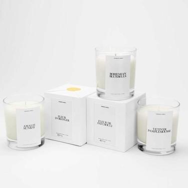 Tras el éxito de los perfumes firmados por Jo Malone (ahora en Jo Loves), Zara lanza una colección de velas aromáticas para disfrutar en casa