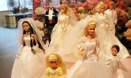 Visita gratis '50 años de Barbie'
