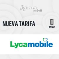 Lycamobile trae a España nuevas tarifas diarias con más gigas en total, pero menos flexibles para gastar los datos