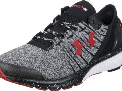 Las zapatillas de running Under Armour Ua Charged Bandit 2 están a la venta desde 62,48 euros en Amazon