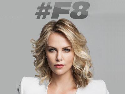 Charlize Theron: La nueva amenaza de Toretto en Rápido y Furioso 8 (Fast 8)