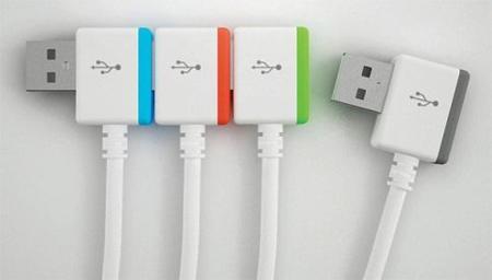 Infinite USB, conecta más de un cable en un solo lugar
