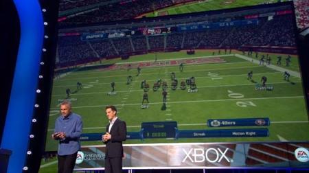Madden Xbox 360 E32012
