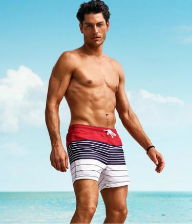 H&M nos adelanta lo que será su colección de moda baño para este 2013