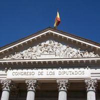 El Gobierno consigue el respaldo del Congreso a la creación de la 'tasa Google' en España: vía libre a su tramitación