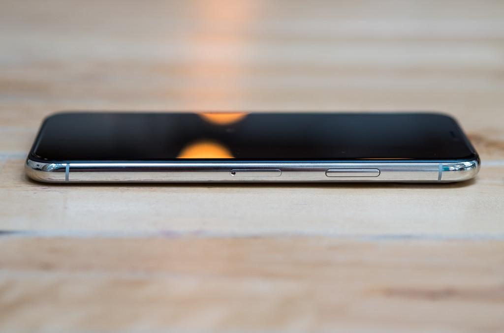 Iphone X Diseno