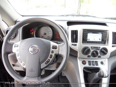 Nissan Evalia 13