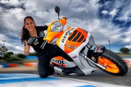 MotoGP España 2014: el gran premio en fotos